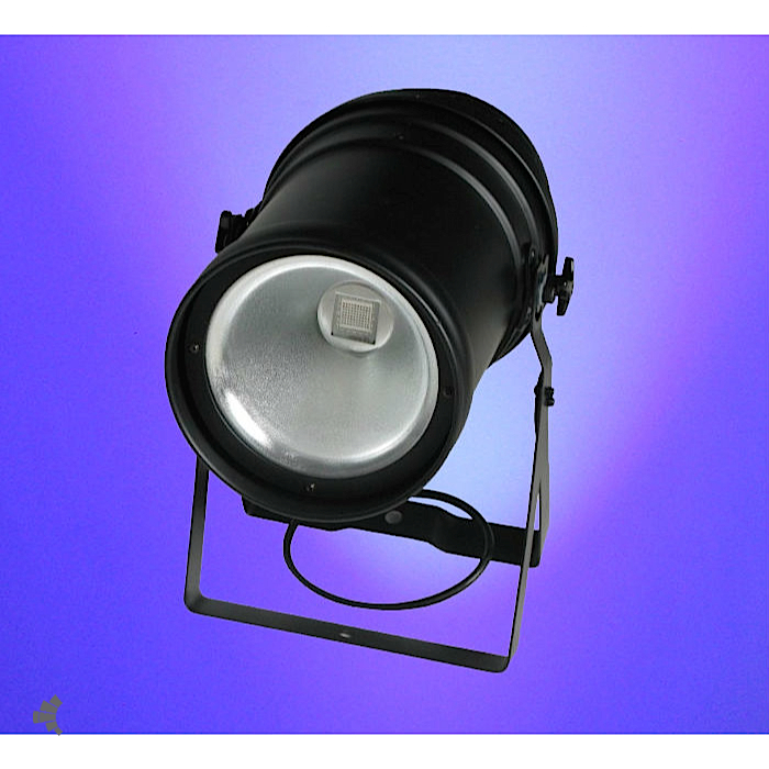 Blacklight megaspot COB