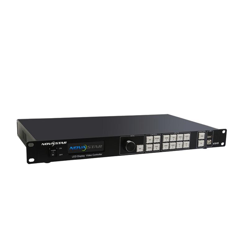 Novastar XS4S processor/scaler