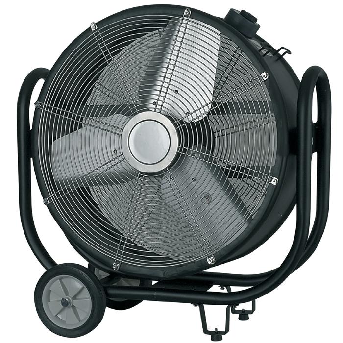 SF-150 Axial Touring Fan Ventilator