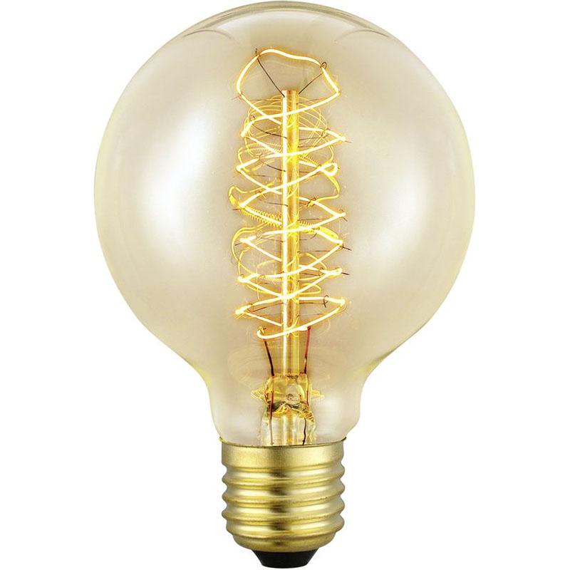 Lichtdecoratie set kooldraadlampen