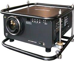 Panasonic Beamer 12000 ANSI-Lumen