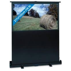 Projecta Litescreen 211x122cm