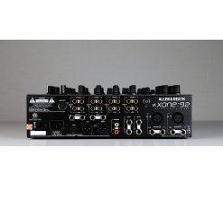 A&H Xone92 dj mixer 2