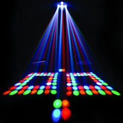 Lichteffect Circus