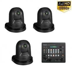 Remote-Cam-set